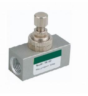 Механический клапан TPRE-01