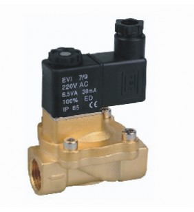 Клапан TP2V025-06