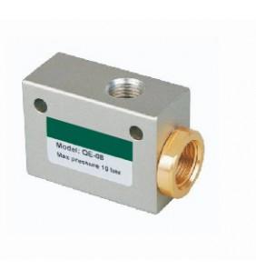 Клапан быстрого выхлопа TPQE-25