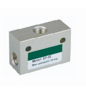 Логический клапан TPST-01