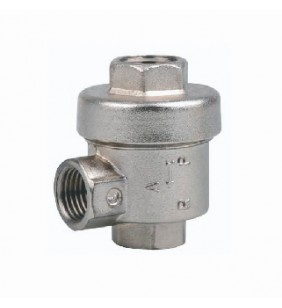 Клапан быстрого выхлопа TPQ-08