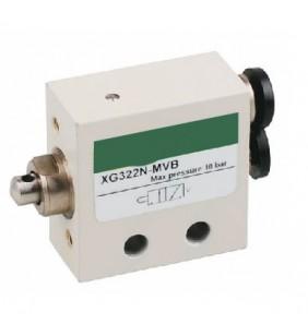 Распределитель TPG322N-MVB