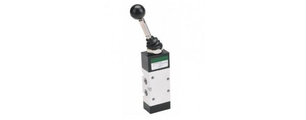 Механические распределители с ручным управлением серии TPG522N-HV